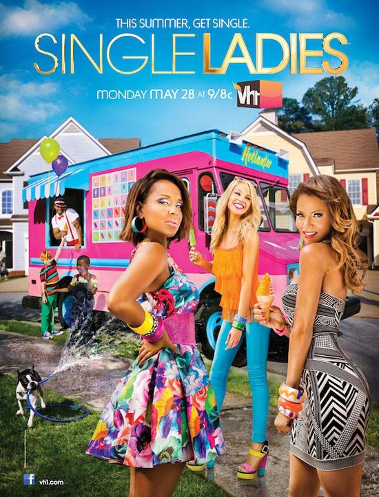 VH1 SINGLE LADIES