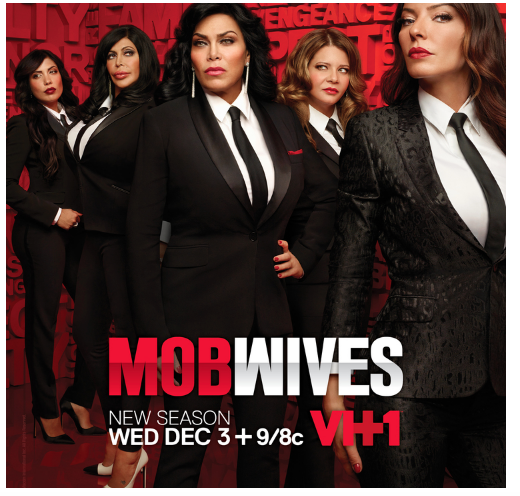 VH1 MOBWIVES
