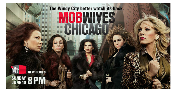 VH1 MOBWIVES CHICAGO