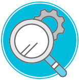 Add, remove, update,  search, sort, and filter  products.