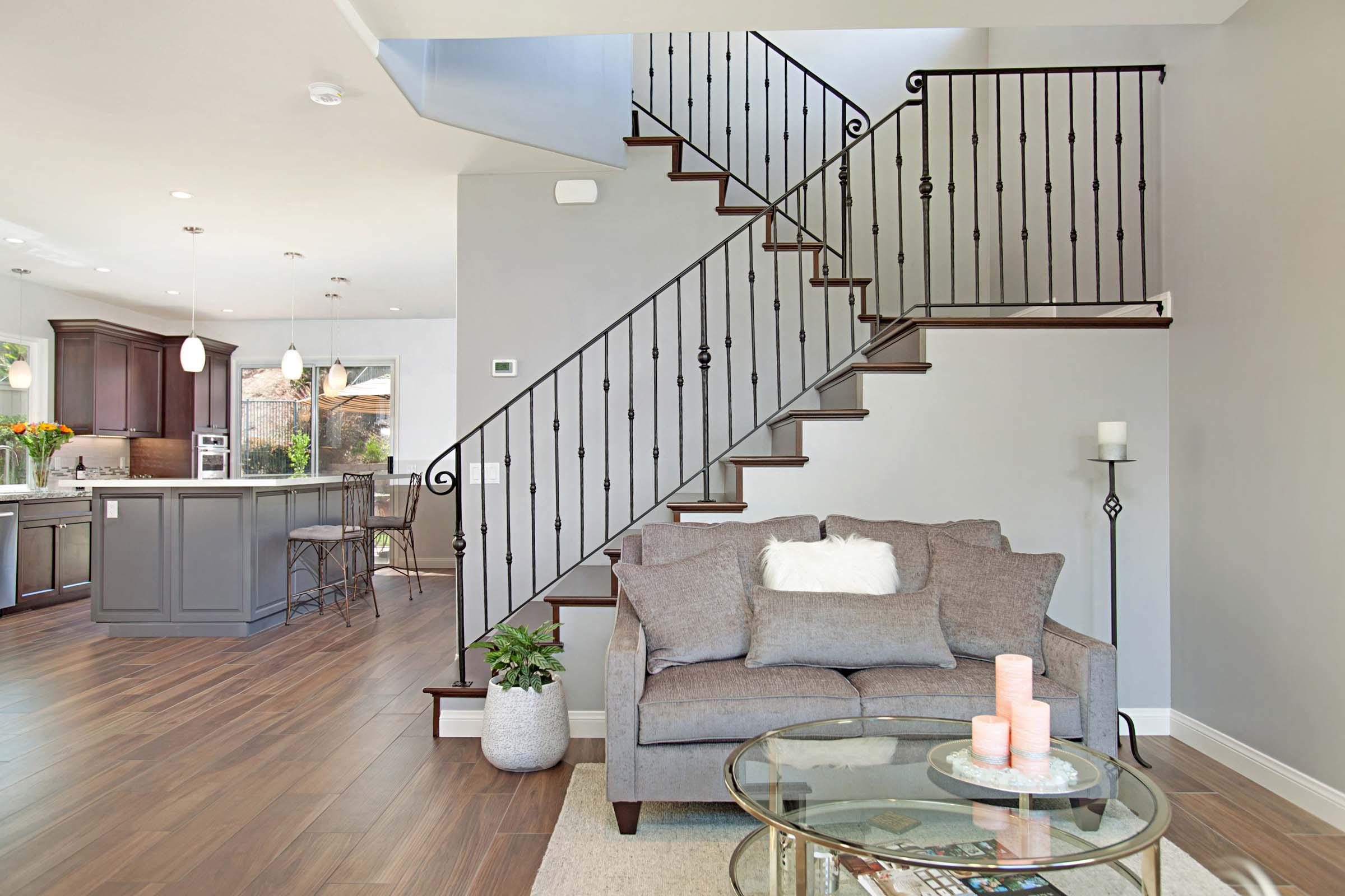 - Scripps Ranch Stairs