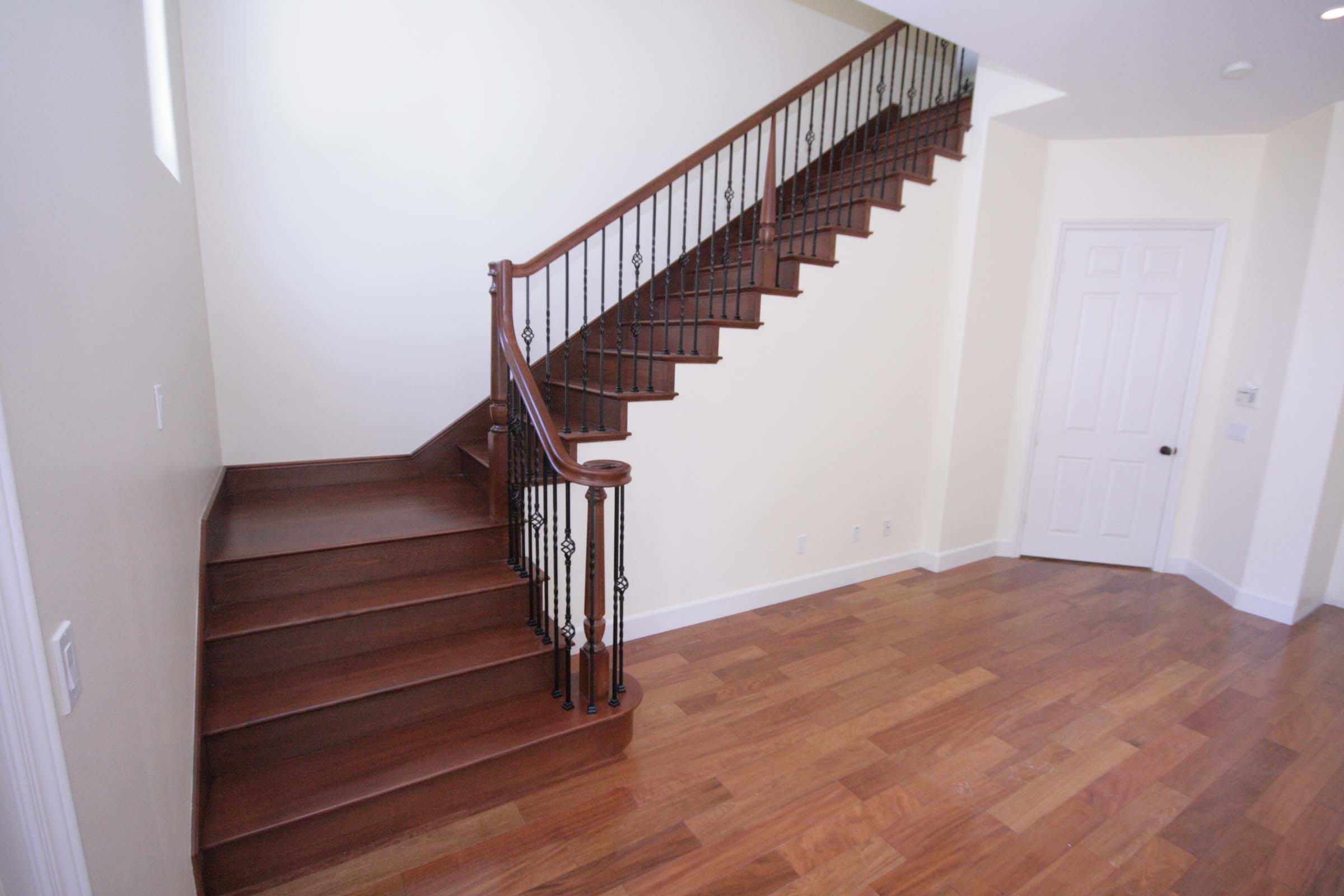 - Santa Luz Stairs