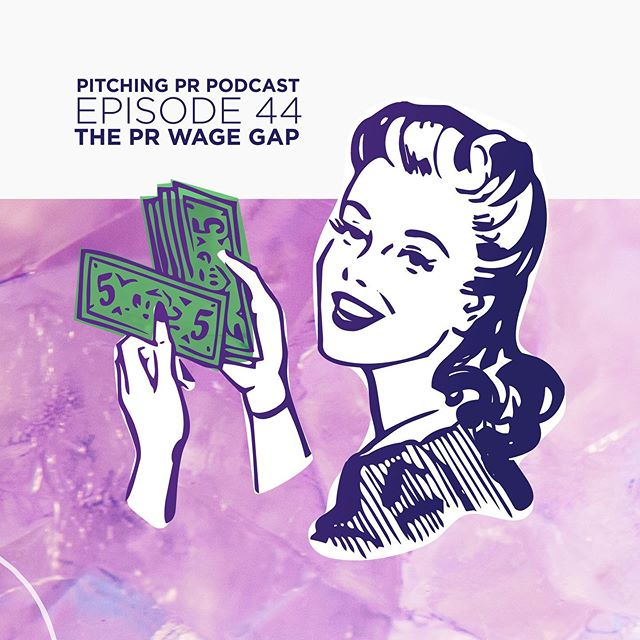 What the f#$k, a 28% wage gap between male and female freelancers!?! In this episode of the podcast, we discuss wage gap statistics with @freshbooks and how this breaks down for those working in Marketing Communications and the results from their study was surprising. Link in bio or find #PitchingPR on @itunes⁠⠀ 💰⁠⠀ #PR #PublicRelations #GraphicDesign #Designer #Freelance #Freelancer #PitchingPR #Podcast #iTunes @iTunes #PRTips #wagegap #PRCanada #TorontoPR #wagegap #timesup #equality #equalpay #equalpaynow #feminism