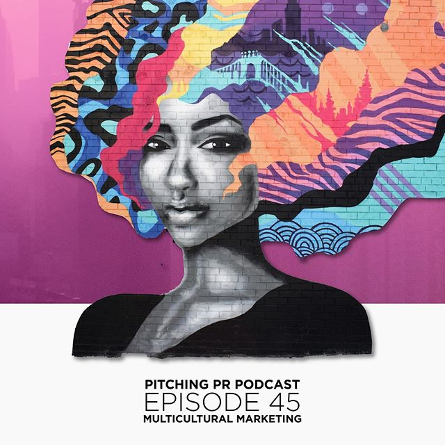 New Pod Alert 🎧 Today's guest is Alexis Davis Smith the president and founder of PRecise Communications a public relations firm that specializes in outreach to African American and U.S. Hispanic consumers.⁠⠀ 🎧⁠⠀ Alexis and I chat about the rising importance of multicultural PR and how to educate your client if they are missing the mark. Alexis also shares her insights on the importance of having a diverse team and how this can help you avoid potential multicultural marketing landmines. ⁠⠀ 🎧⁠⠀ Link in bio or find #PitchingPR on @itunes⁠⠀ 🎧⁠⠀ #PR #PublicRelations #GraphicDesign #Designer #Freelance #Freelancer #PitchingPR #Podcast #iTunes @iTunes #PRTips #multiculturalmarketing #diversity #publicrelationsagency #PRAgency #MarketingPodcast #PRpodcast