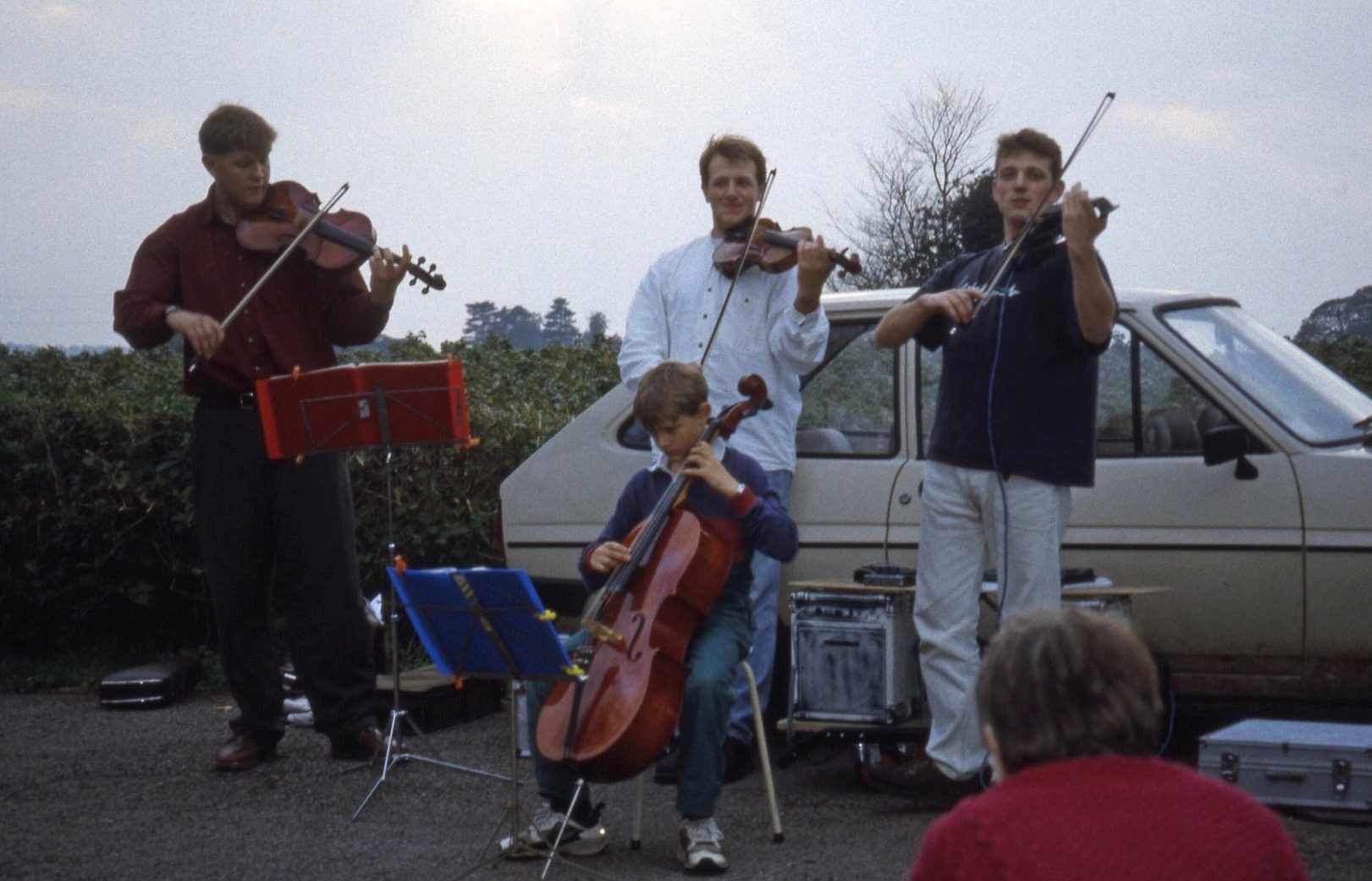 Stringfever FIRST EVER Pic 1996 Herries.jpg