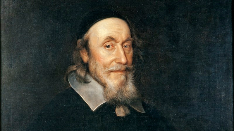 Hipster beard - just one more way in which Oxenstierna was centuries ahead of his time
