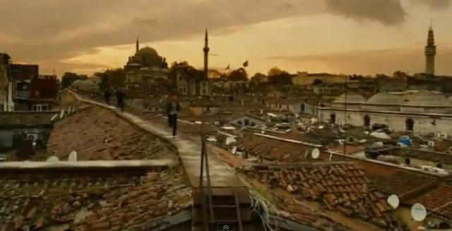 The sun sets over Theodora's incredible legacy.