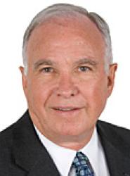 Carl McKinzie