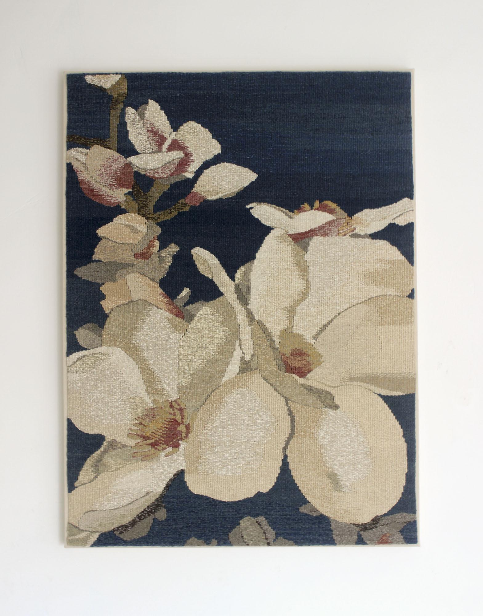Summer, Magnolia