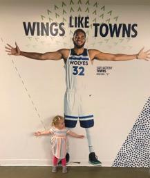 Wings Like Towns