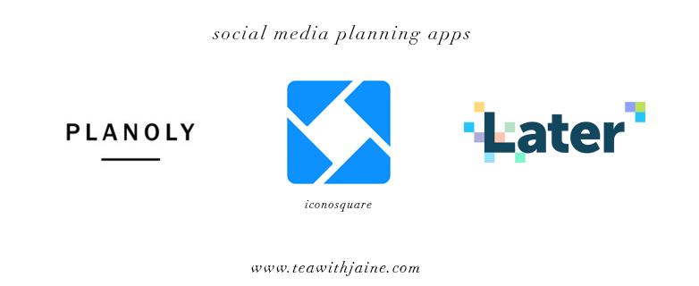 Best Social Media Planning Apps