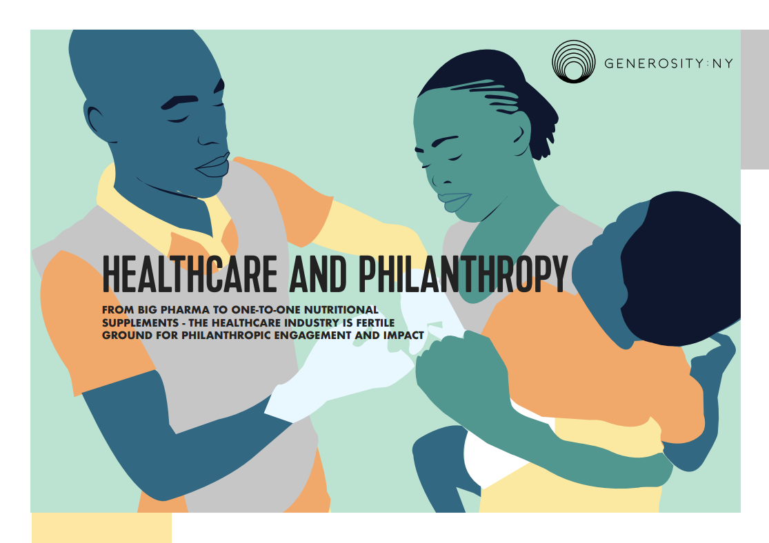 healthcare philanthropy final impact report cover photo.png