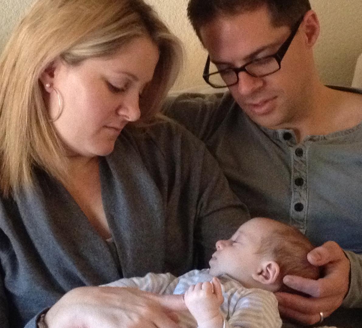 Pregnancy, Infants, Families
