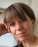 Co-facilitator - Sarah Theismann  MA, SEP, CSP    Read about Sarah