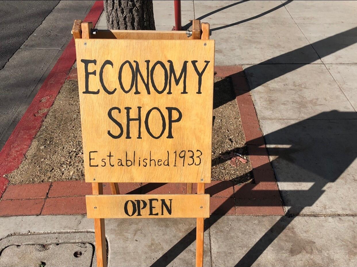 Economy Shop