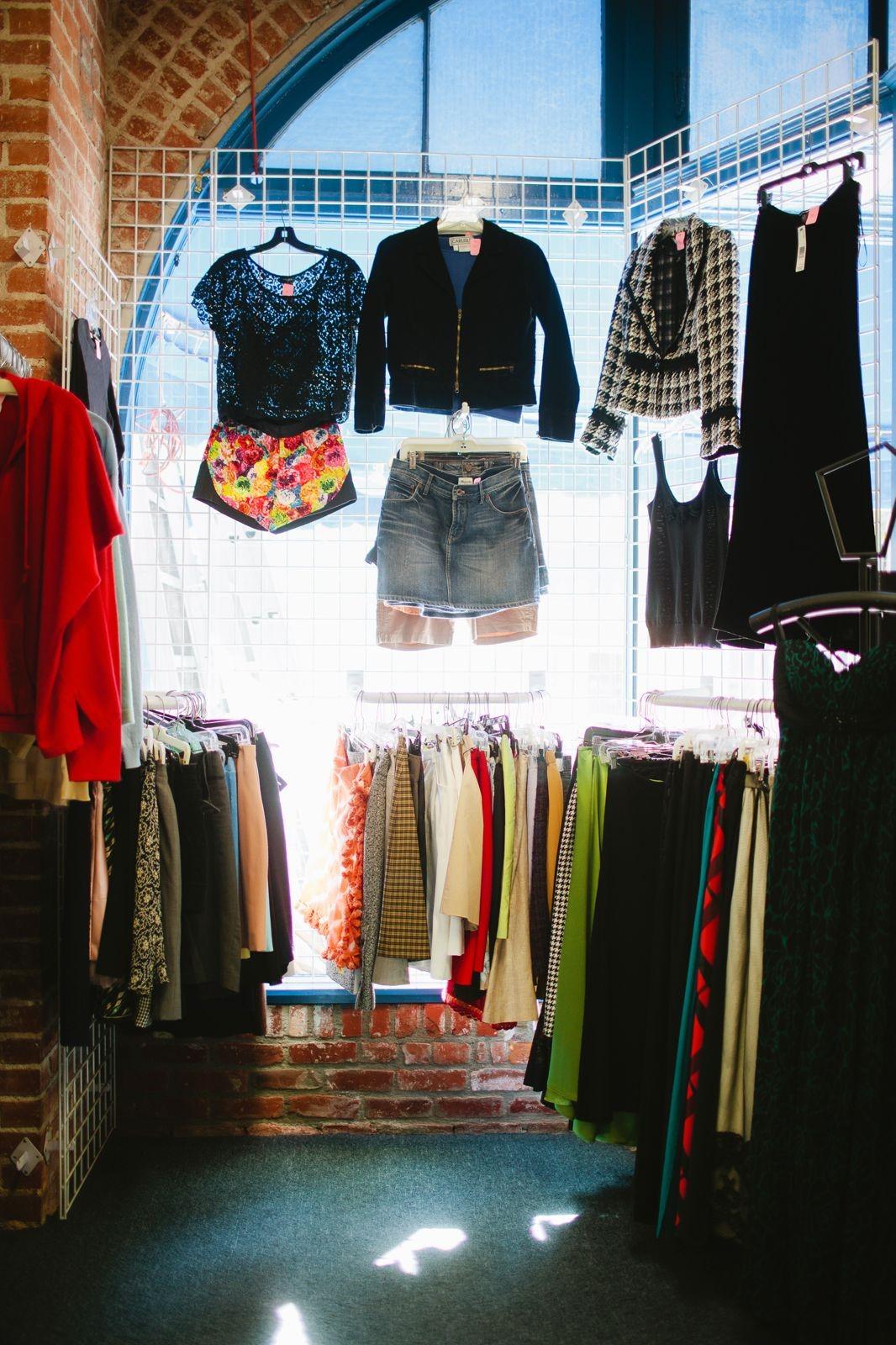 UCLA Thrift Shop