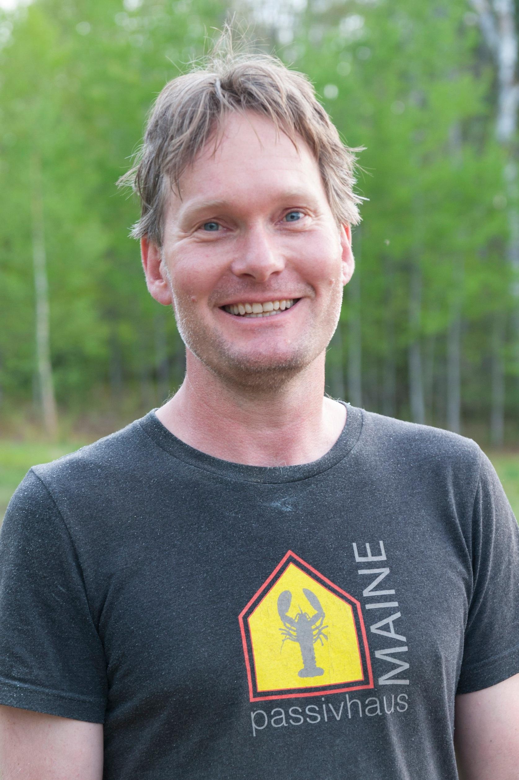 Jesper Kruse