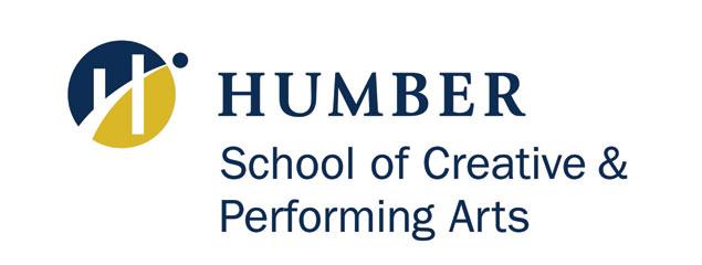Humber School of Creative & Performing Arts