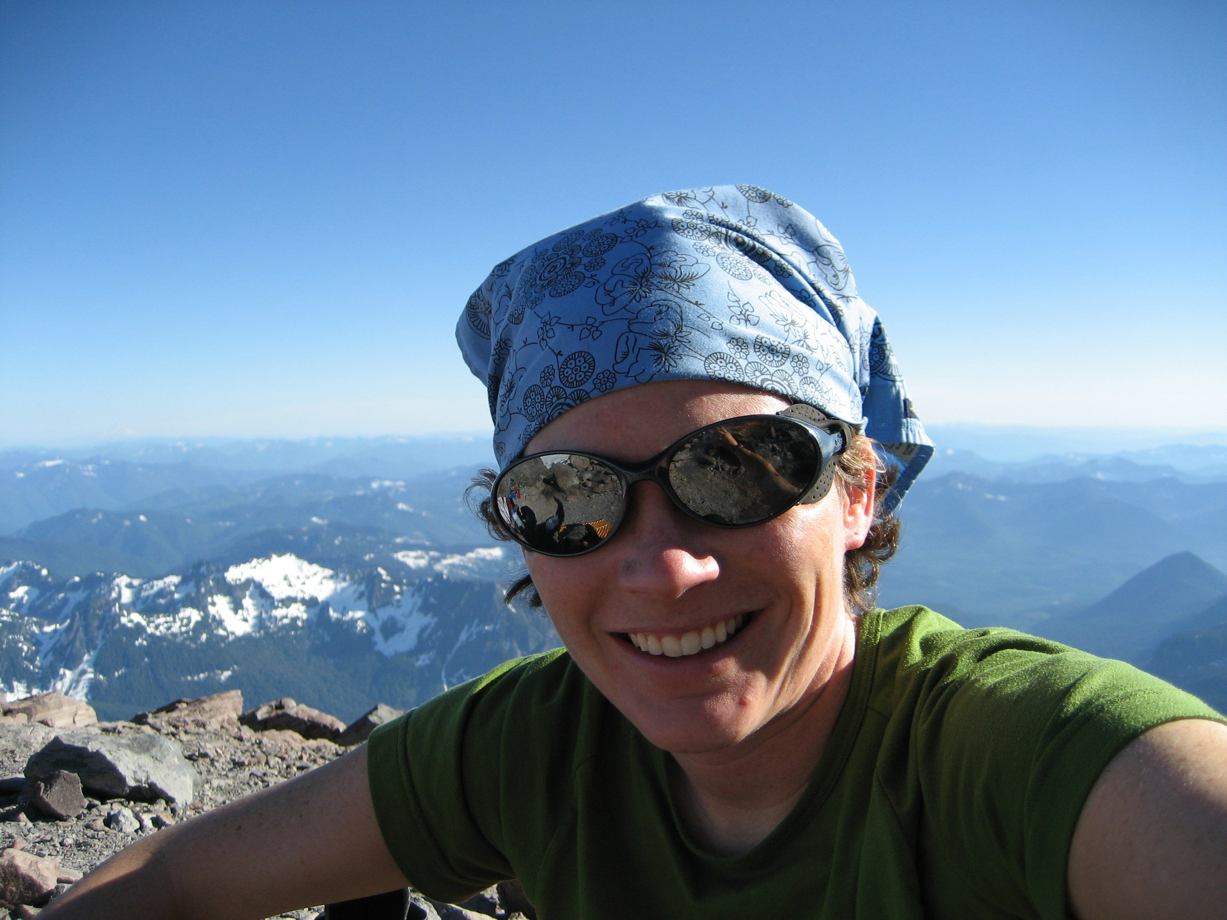 Mandie Majerus Rainier Summit.jpg