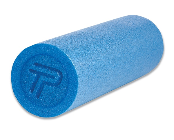 Pro-Tec Foam Rollers - General ApplicationsGreat tool for stretching, promoting flexibility and Myofascial Release. Alleviates muscle and soft tissue tightness of the upper and lower back, IT band, hamstring, adductors, upper arm, and much more!Medical ApplicationsThe high density Foam Roller stretches muscles and tendons, breaks down soft tissue adhesion, and soothes tight fascia while increasing blood flow and circulation to the soft tissues.How it worksUsing your own body weight and a Foam Roller, you can perform a self-massage or Myofascial release. By applying gentle, sustained pressure on the soft tissues, Myofascial release results in softening and lengthening of the fascia. Myofascial release has been shown to relieve various muscle and joint pains such as IT band syndrome and shin splints as well as improving flexibility and range of motion.18