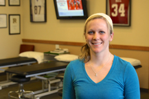 Heidi BiehlSPT 2013LWPT 2014- Current - College: Montana State UniversityPT Program: University of MontanaMore on Heidi