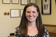 Nicole RiddleLWPT 2014-2015 - High School: KamiakCollege: Washington State UniversityPT School: Pacific University 2014