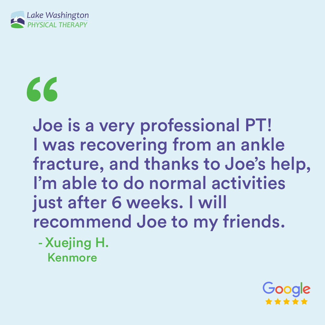 LWPT Patient Quote Google Joe Kenmore ankle.jpg