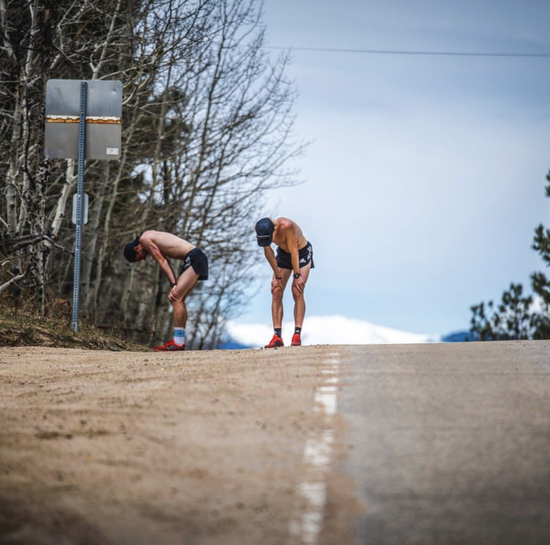 """We all were just so determined to prove ourselves as Tinmen and race competitively at the professional level. We trained hard and didn't focus on any sort of outside distractions."" -"