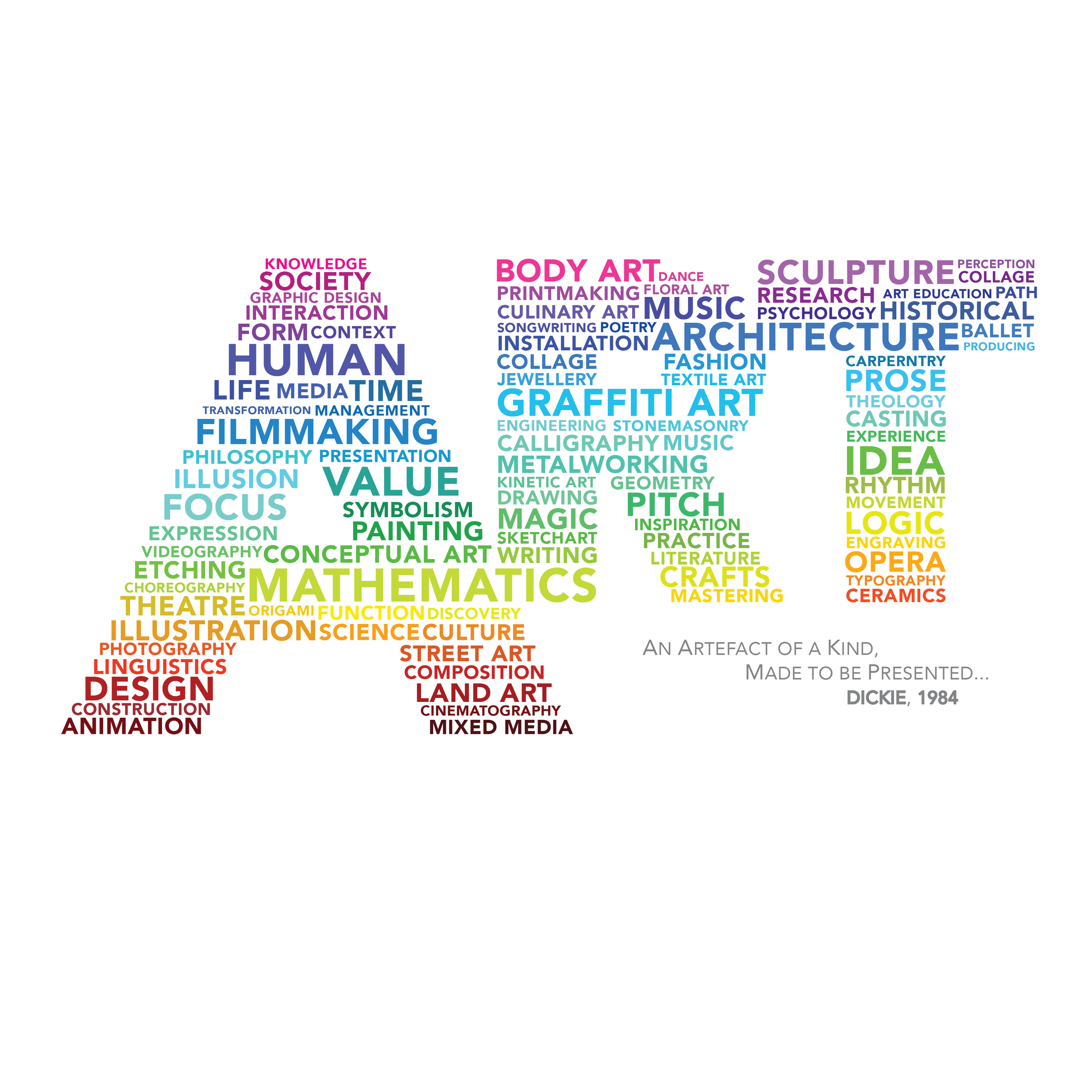 ART, an Artefact of a Kind (Colourful)(POSTER).png