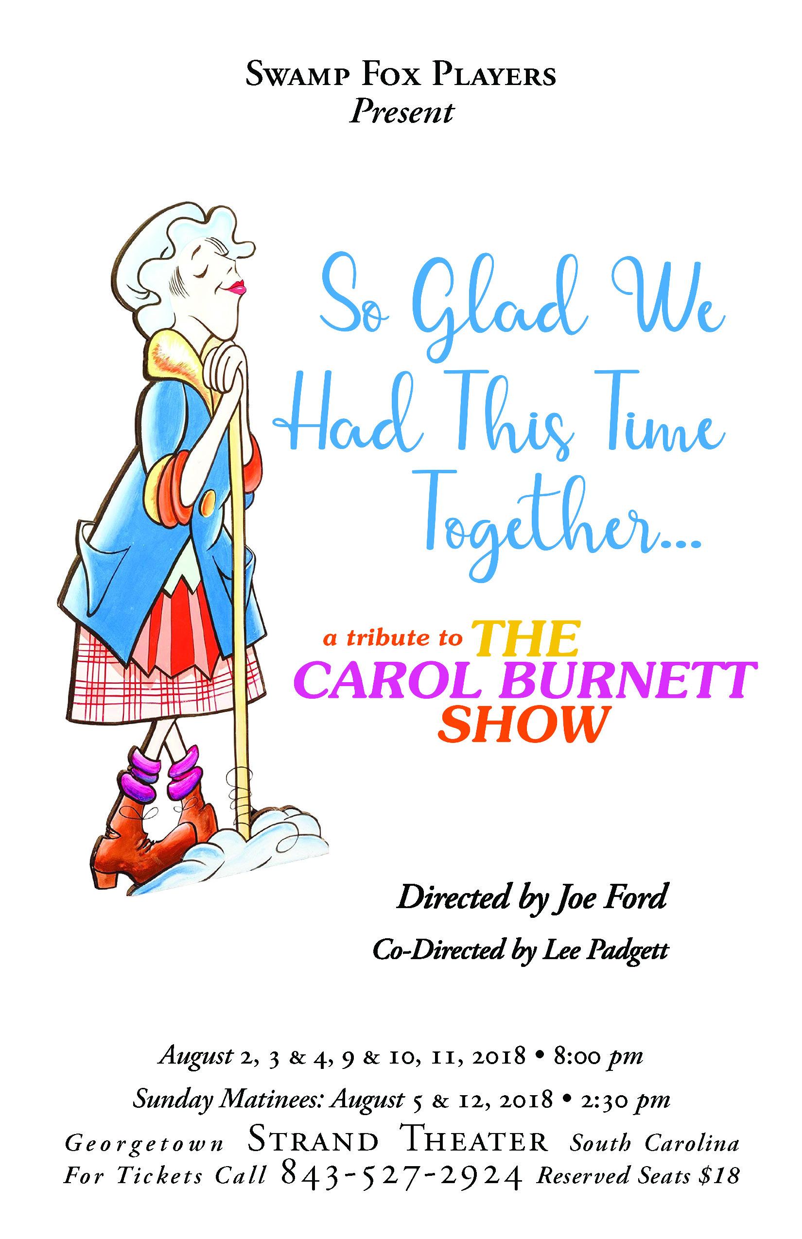SFP - Carol Burnett Poster.jpg