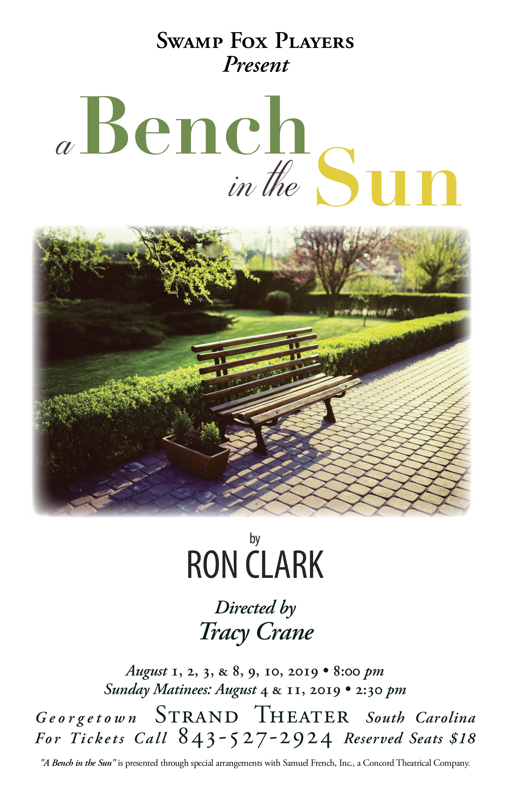 A Bench in the Sun.jpg