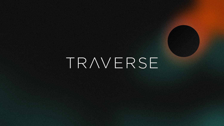 TRAVERSE [Spatial Audio] — Vrai Pictures