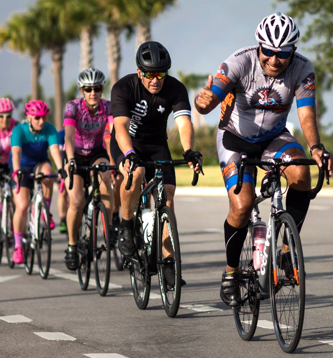 Get Involved!Ride for Someone You Know. - We ride to honor those who have been afflicted with Alzheimer's disease. Come join us!If you are riding to honor someone or would like for us to ride to remember your loved one, please post their name, a picture and a brief story on our Facebook page.