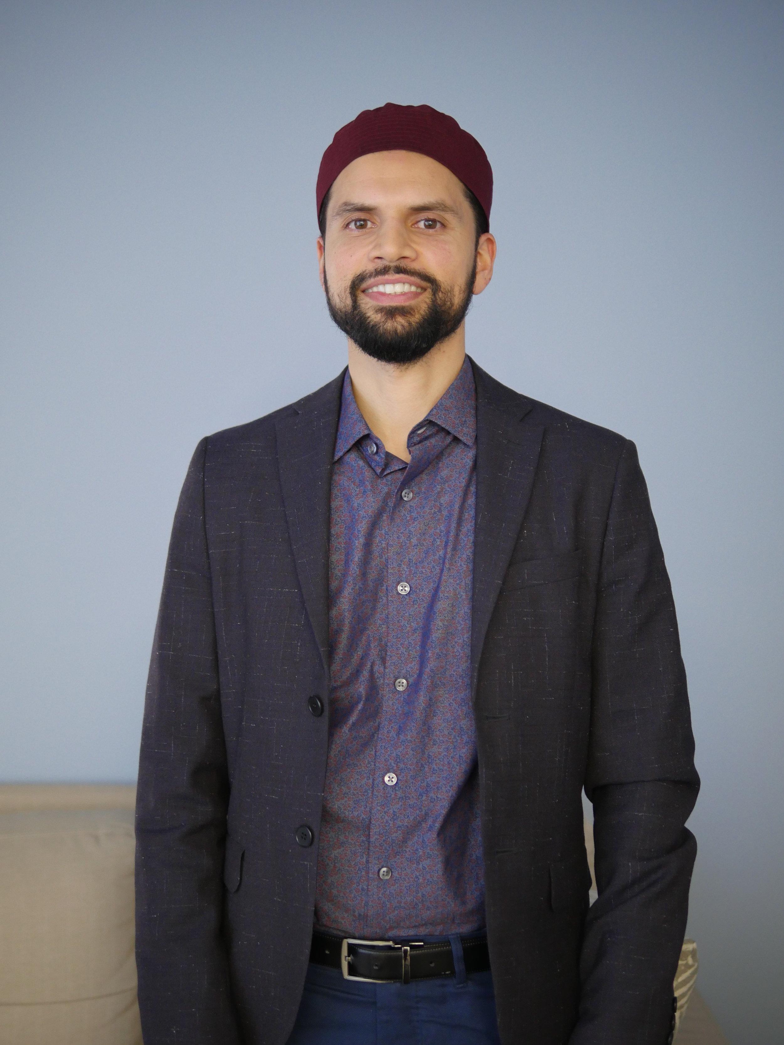 Omar Husain Instructor