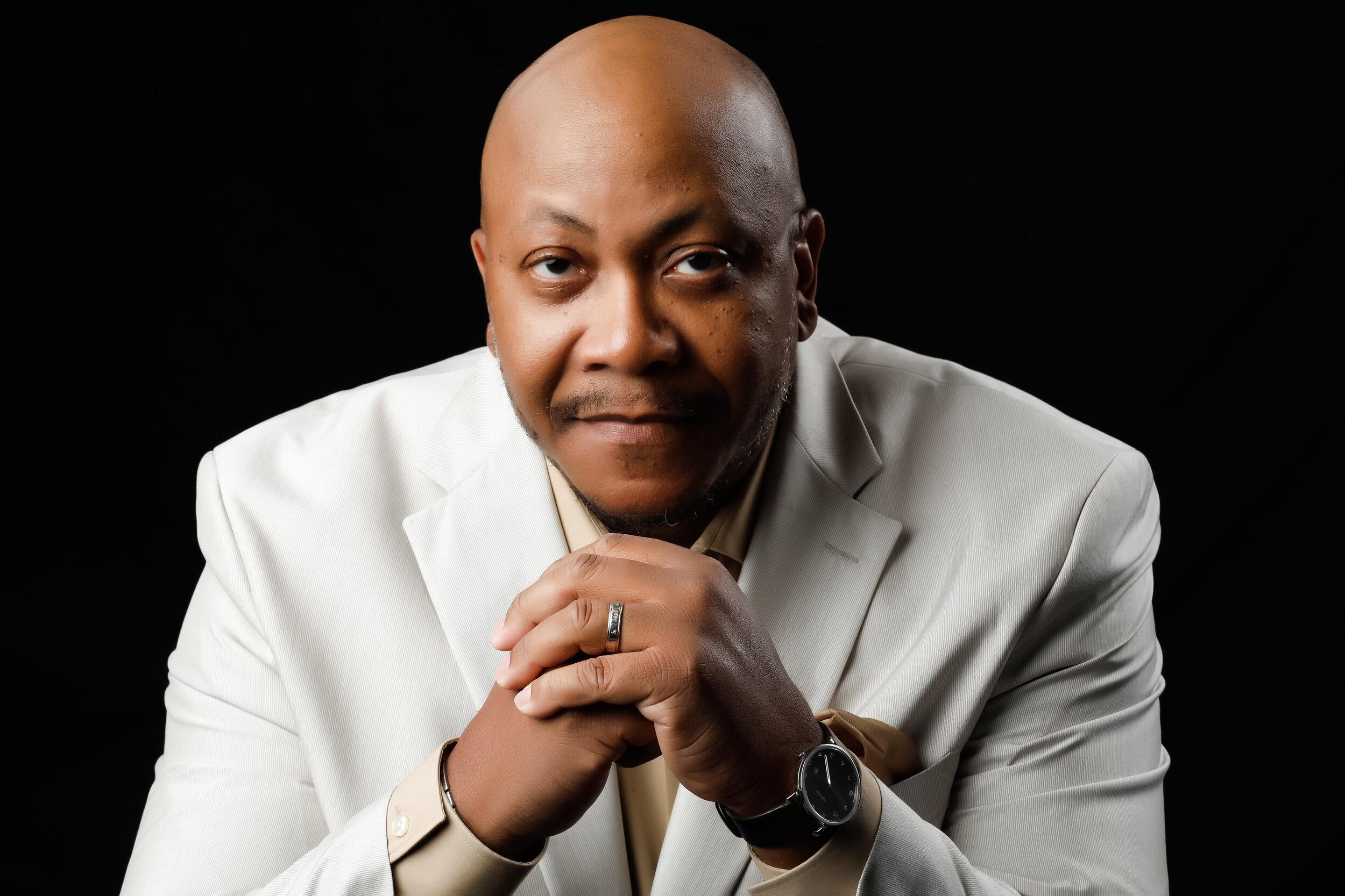PASTOR MARTIN L. JAKES, SR. - Senior Pastor and Founder