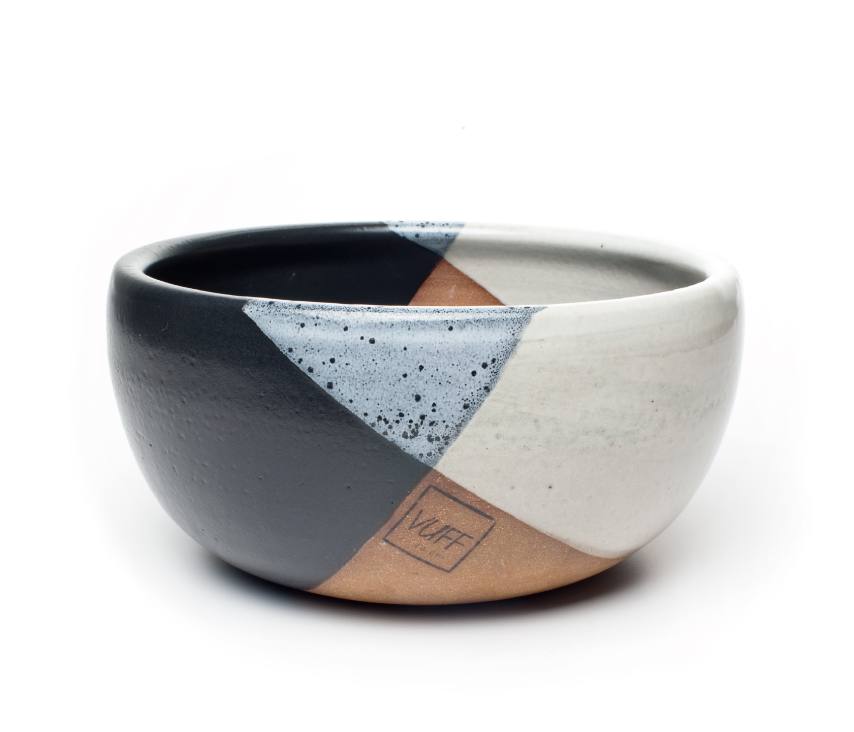 8 Bowl  dog bowl - limited quantities - ORDER ONE!