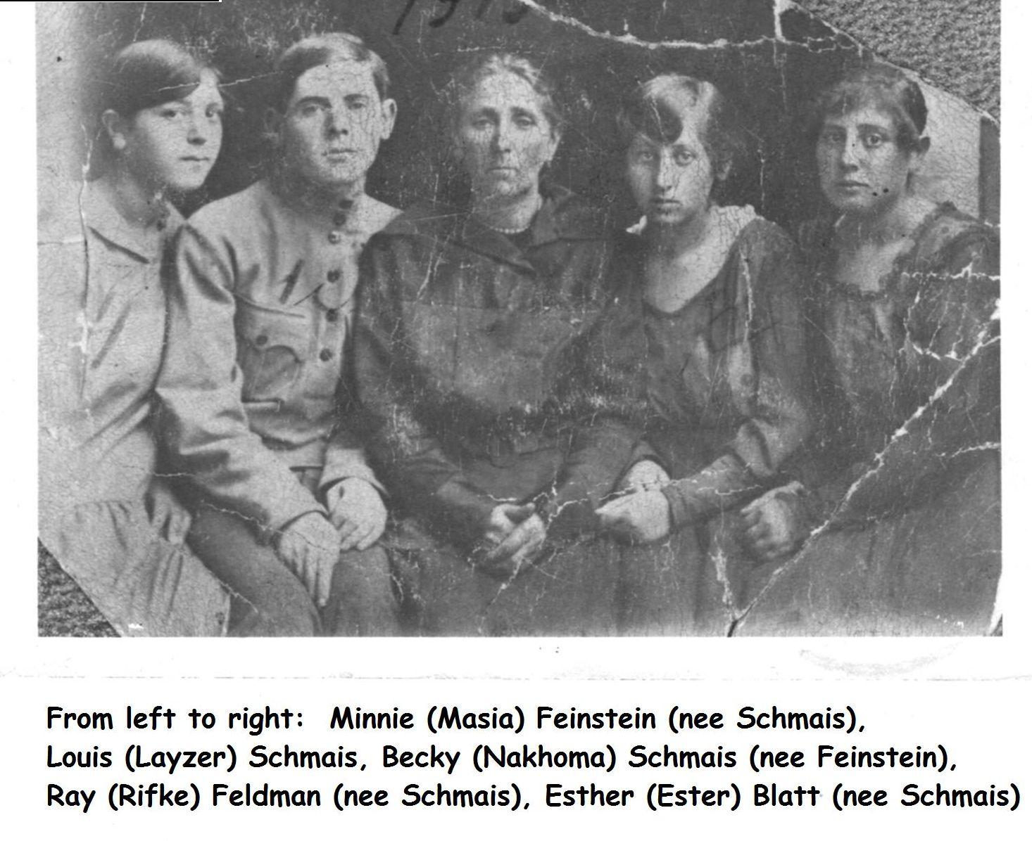 Bobbe in 1919 - Cleveland Story.jpg