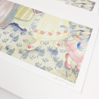 pride and prejudice faerie tale feet print.JPG