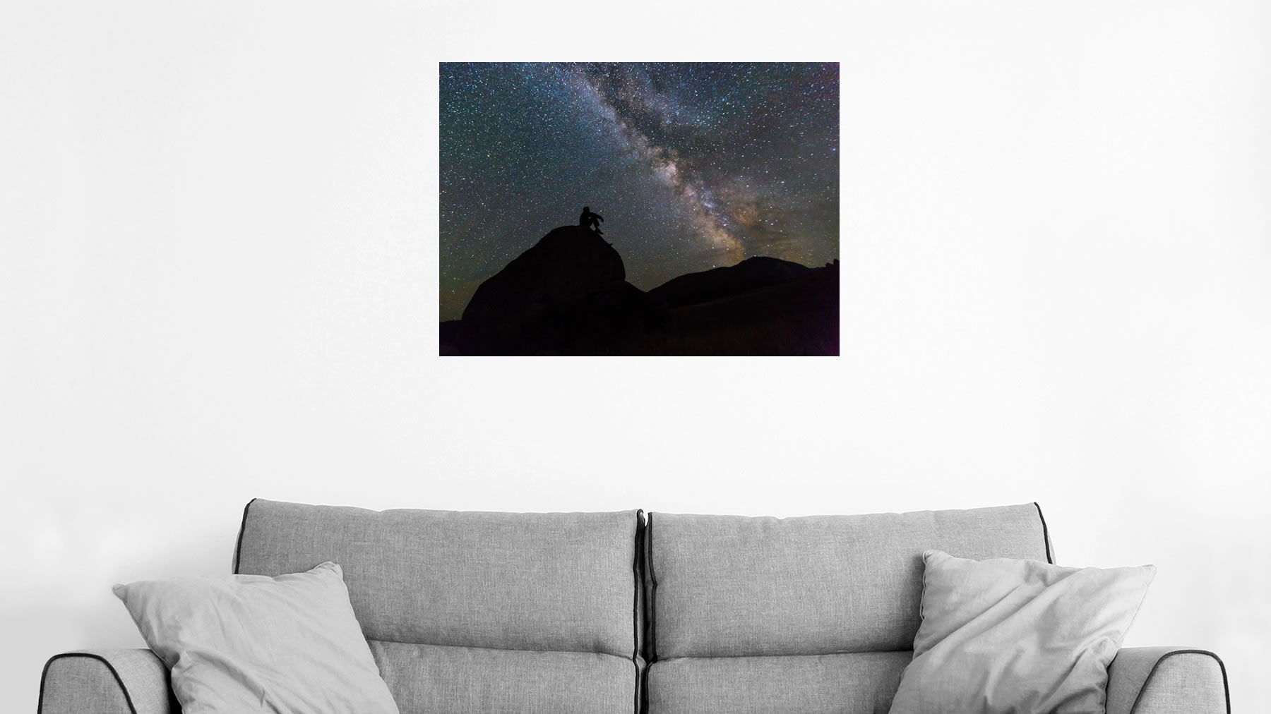 Enjoying the night sky_18x24_poster.jpg