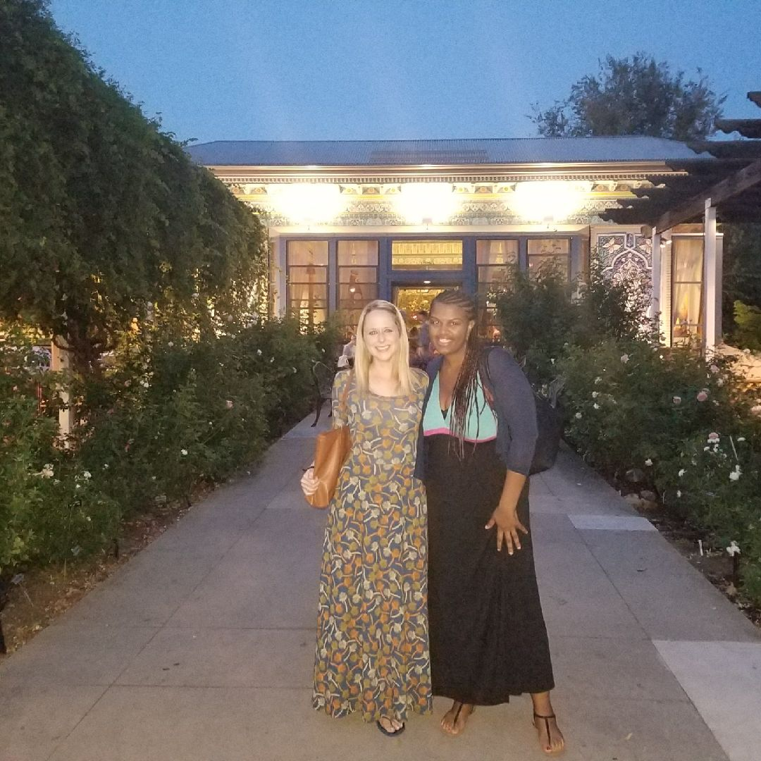 Boulder Dushanhe Teahouse - September 2017