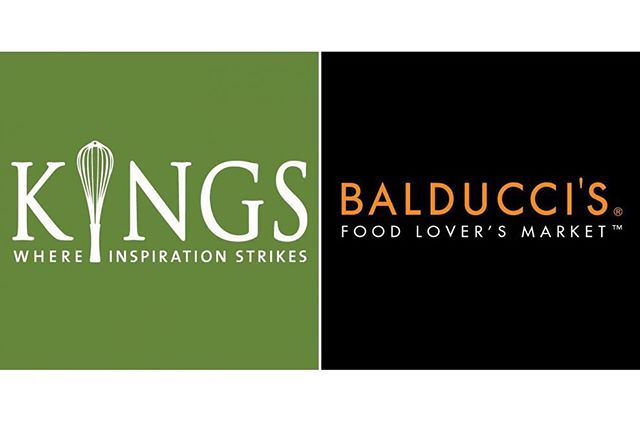 If you're in the North East, make sure to grab a pint at your local Kings or Balduccis!  #revolutiongelato #kings #balduccis #youcanhaveitall