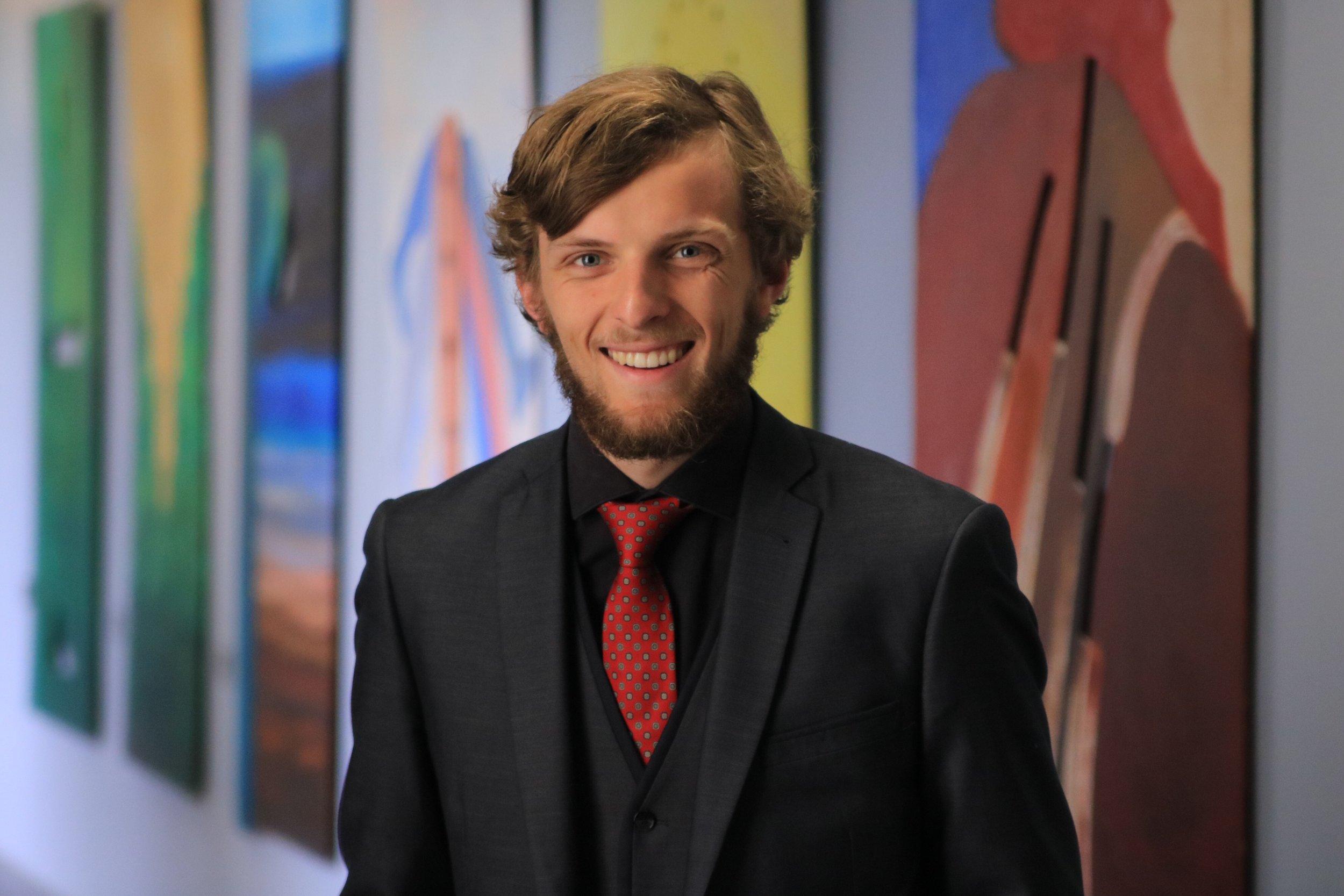 Paul Kaiser - Crisis Director