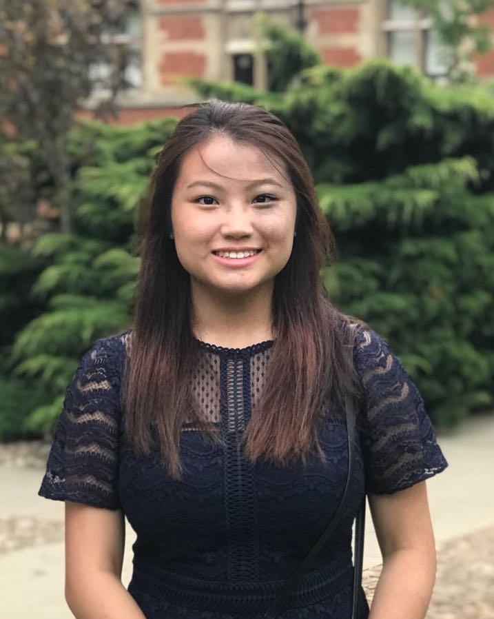 Phoebe Lee - Vice Chair
