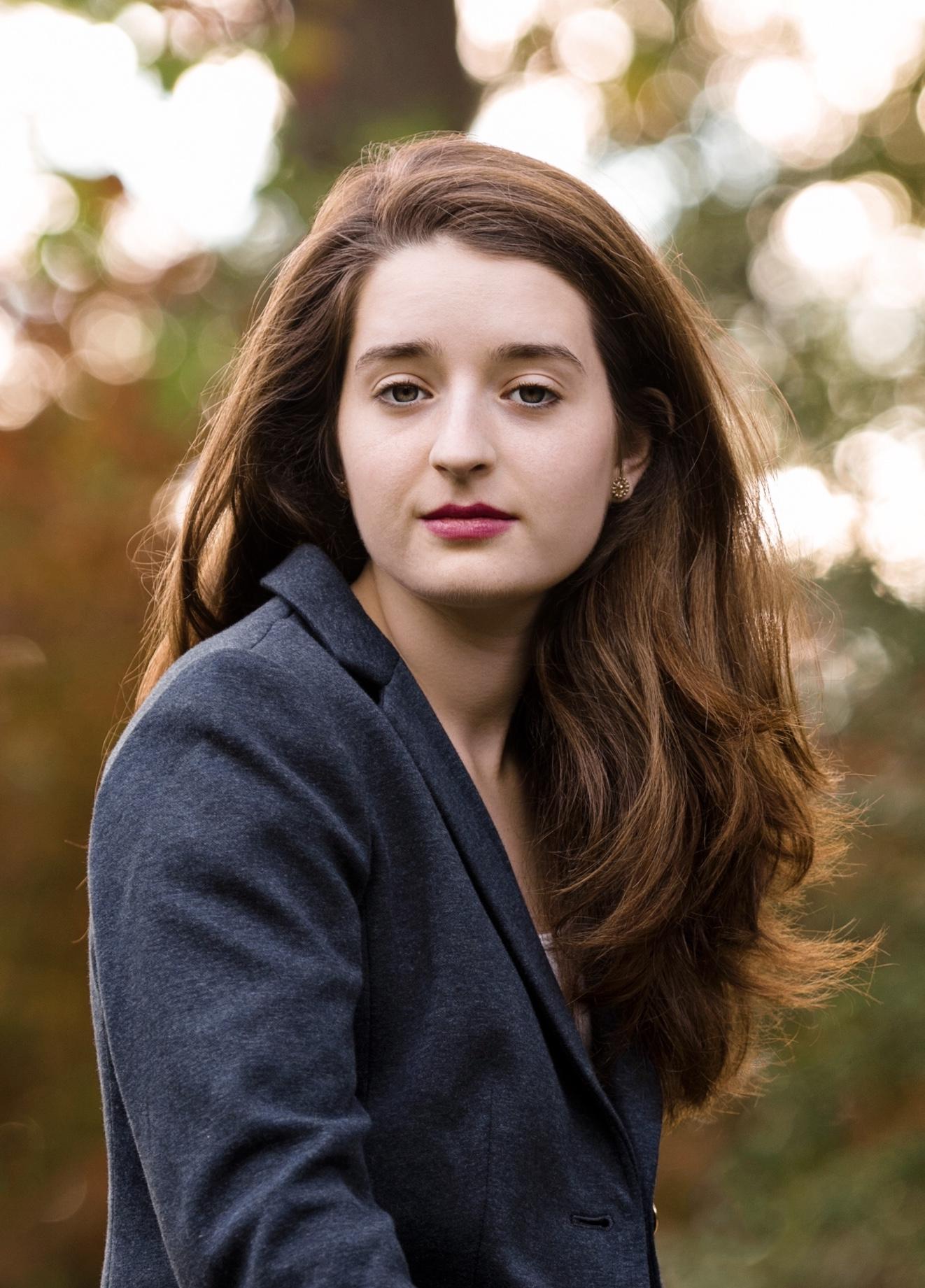 Elizabeth Hurley - Assistant Crisis Director