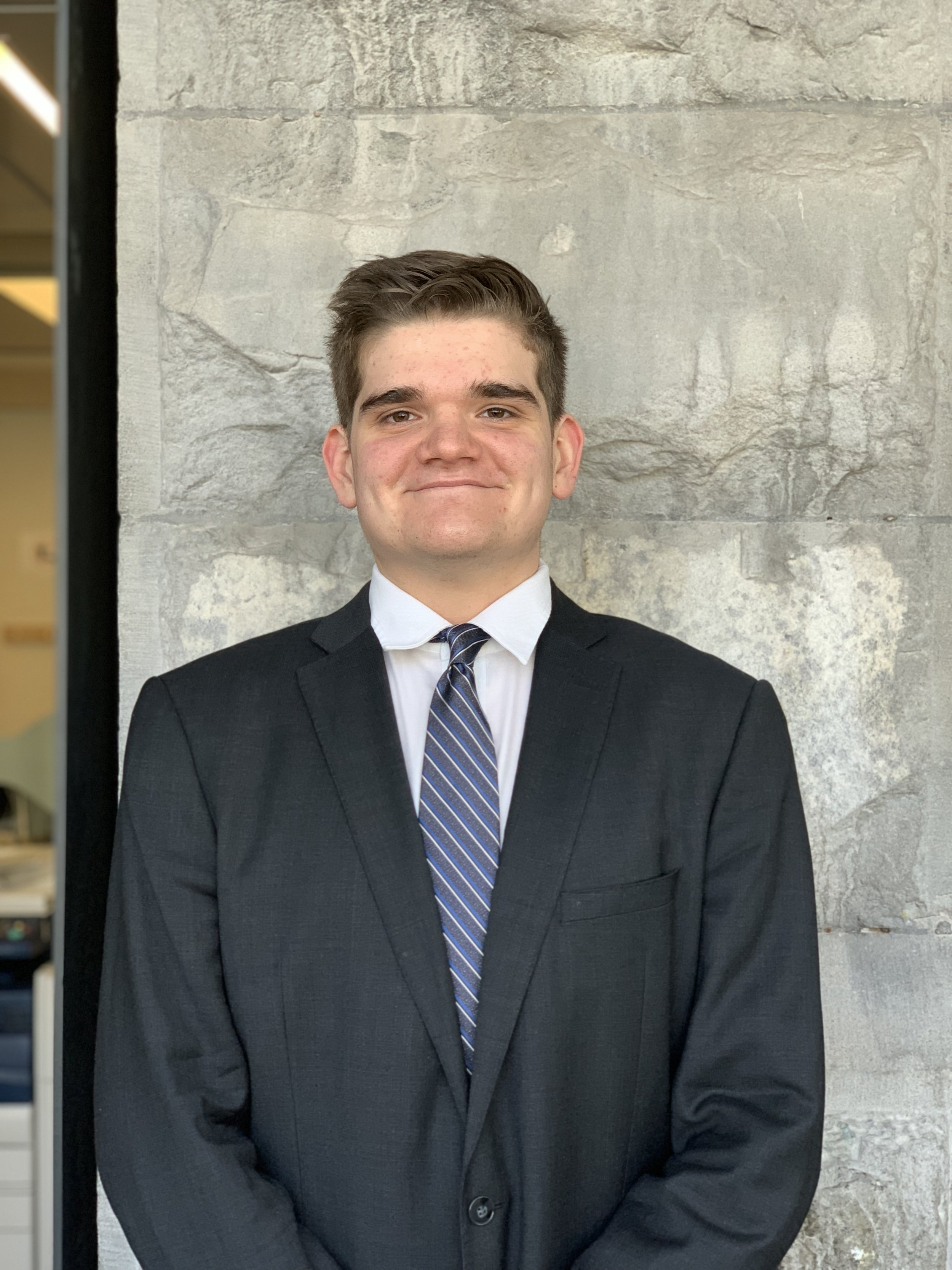 Jamie Oneschuk - Assistant Crisis Director - Argentina