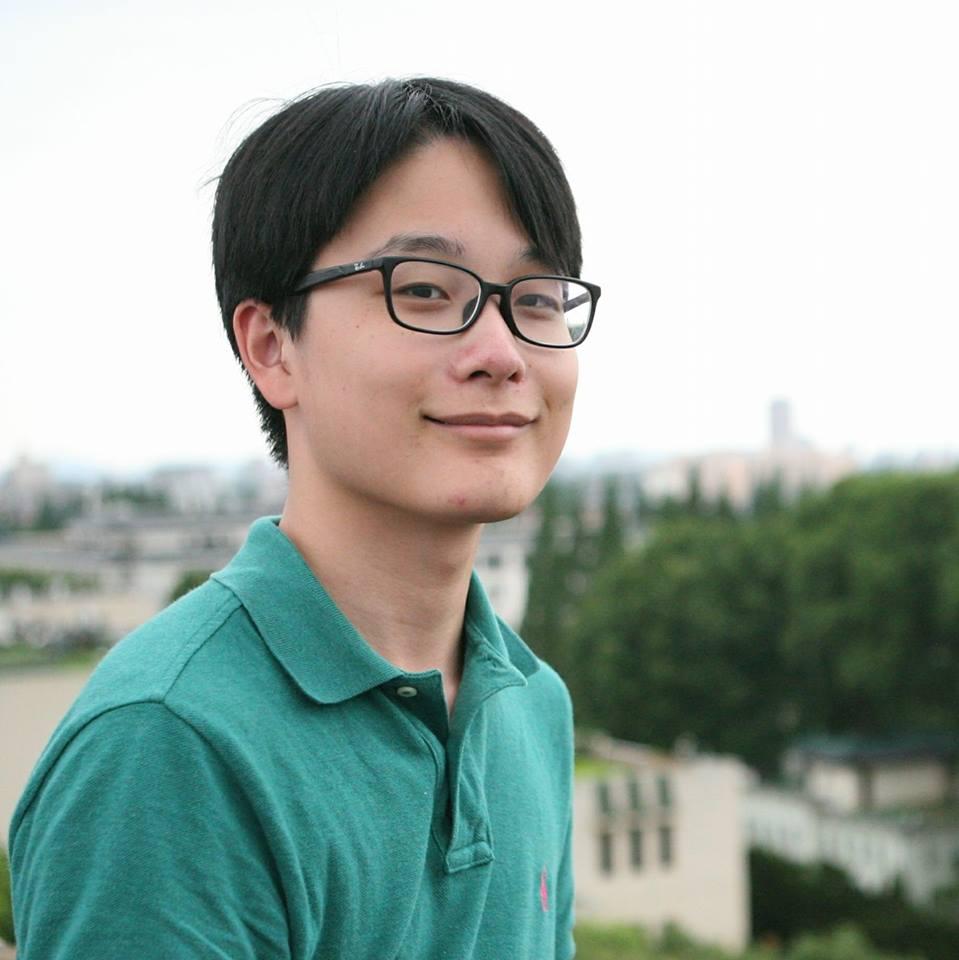 Ruofan Wang - Vice Chair