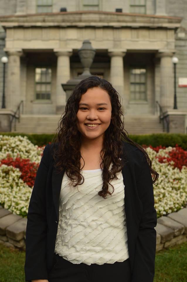 Alejandra Martinez - Vice Chair