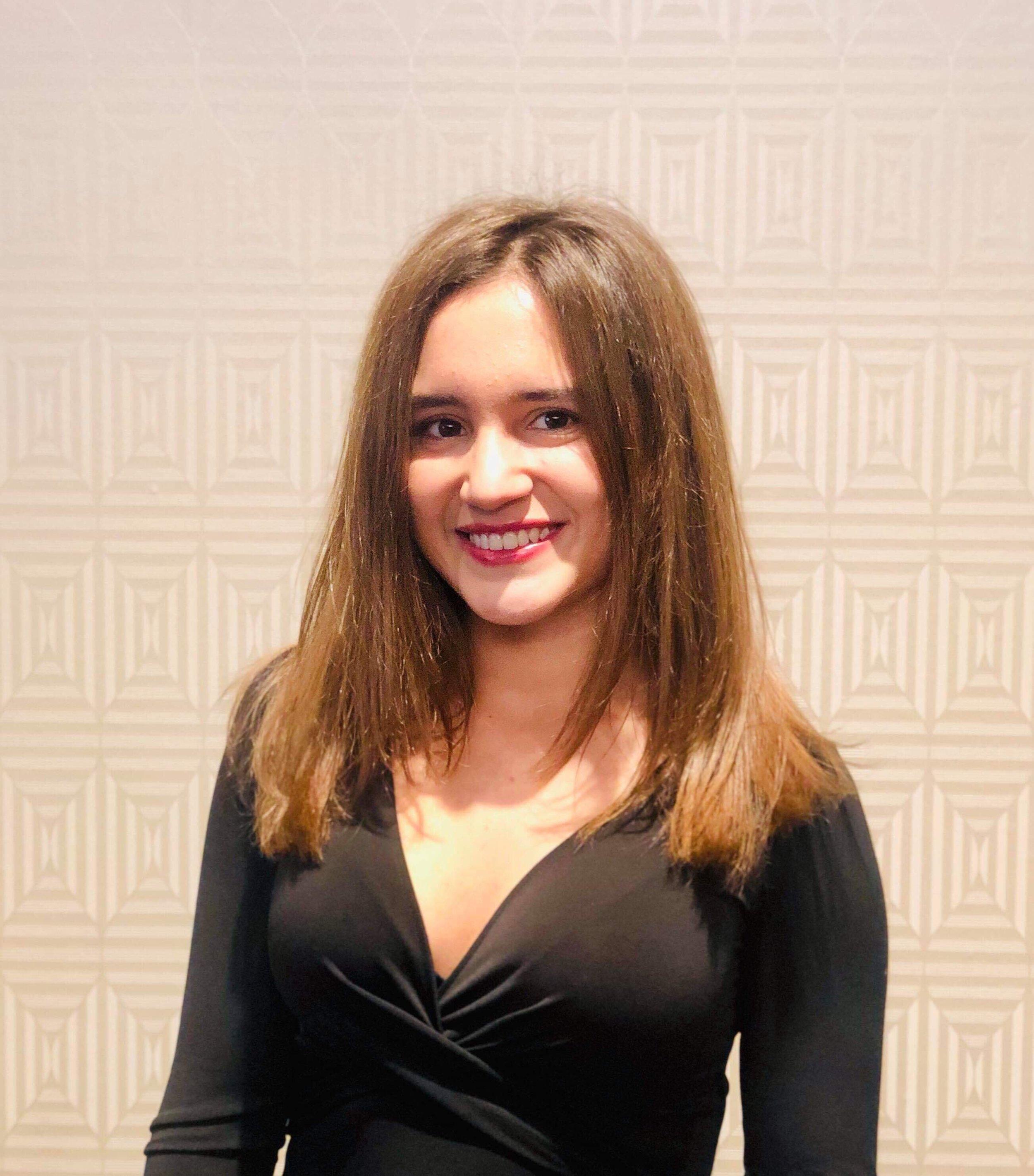 Ana Camila - Vice Chair
