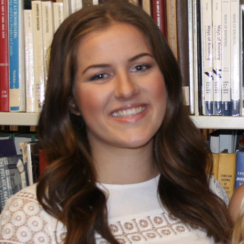 Ann Dickie - Vice Chair