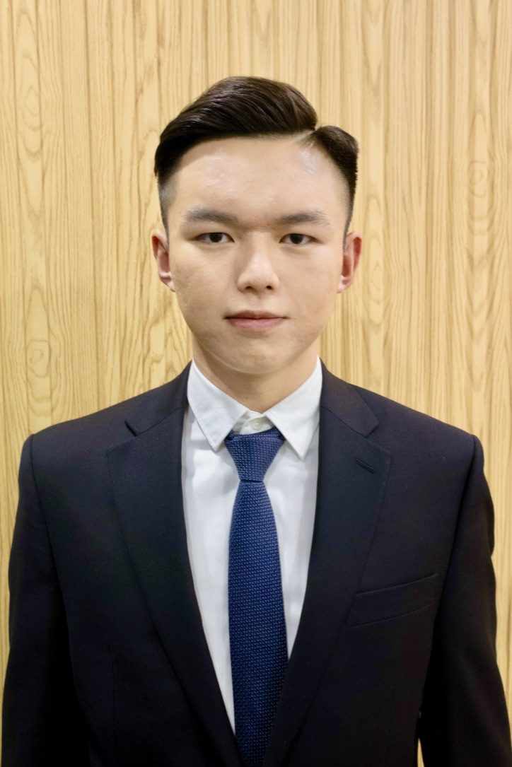Alex Jin - Vice Chair